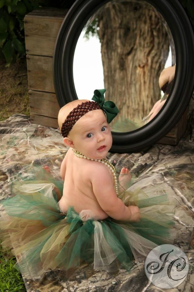 hunting baby pictures | camo baby | photos