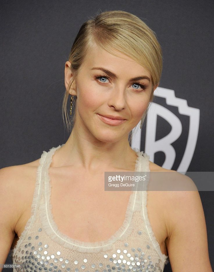 Actress Julianne Hough arrives at the 18th Annual Post-Golden Globes Party hosted by Warner Bros. Pictures and InStyle at The Beverly Hilton Hotel on January 8, 2017 in Beverly Hills, California.
