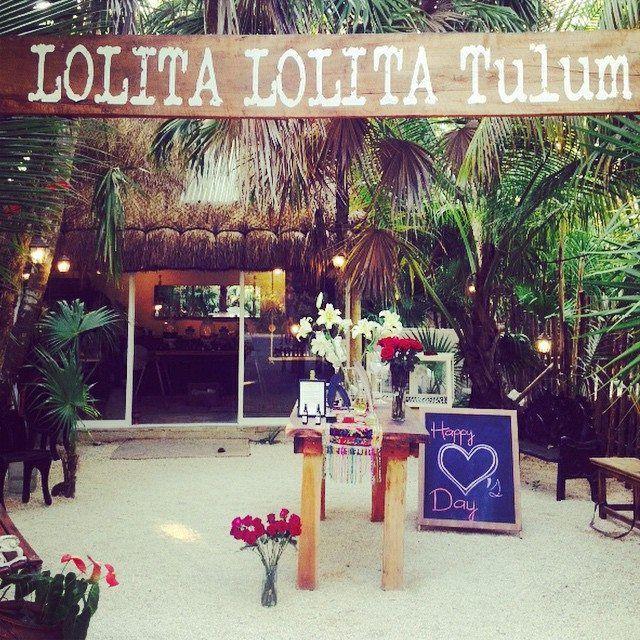 Lolita Lolita Tulum | LolitaLolitaTulum