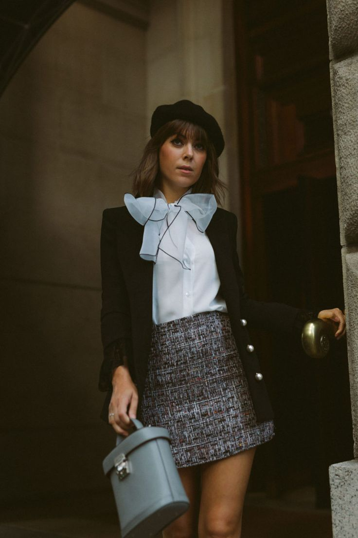 7 French Girl Beauty Secrets für den Herbst   – Style