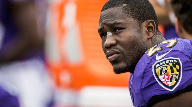 "Justin Forsett: 'Concussion' movie ""Eye Opening,"" & Roger Goodell Dodges the Issue - http://movietvtechgeeks.com/justin-forsett-concussion/-""As you probably know, I've had a little extra time on my hands,"" began Baltimore Ravens running back Justin Forsett, who is still recovering from that nasty broken arm, in a piece describing his experience with the new movie 'Concussion'"