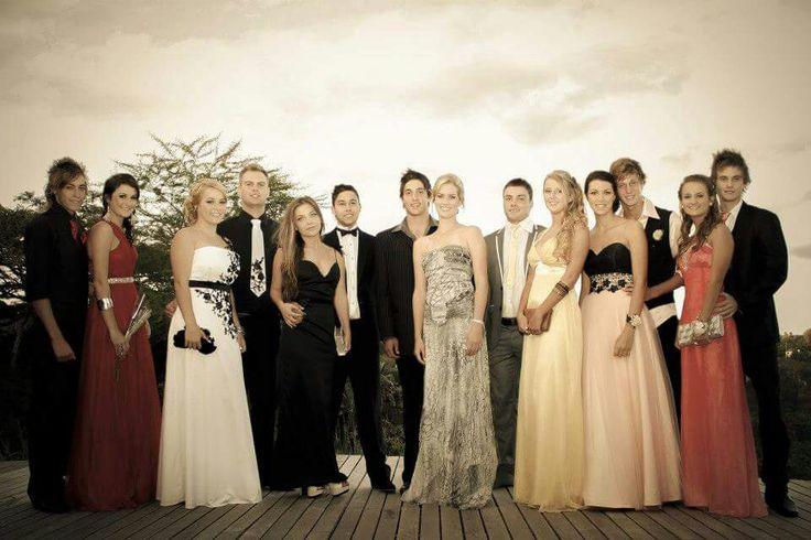 Matric Dance Photography Kloof Durban KZN