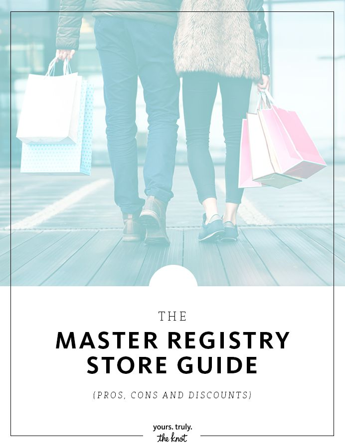 56 best images about registry for real life on pinterest for Best store for wedding registry