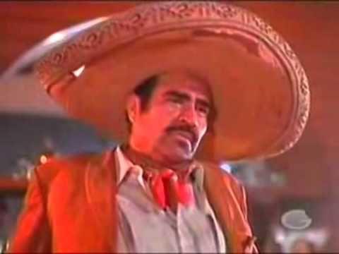 Vicente Fernandez - Que de raro tiene (1992) - YouTube