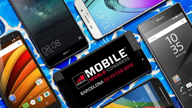 Neue Smartphones 2016 ©Sony, Huawei, Samsung, Google, XtravaganT - Fotolia.com