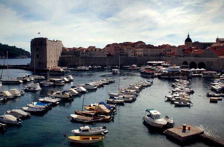 Dubrovnik itt: Dubrovačko-Neretvanska Županija