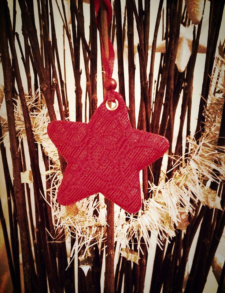 Christmas star ⭐️