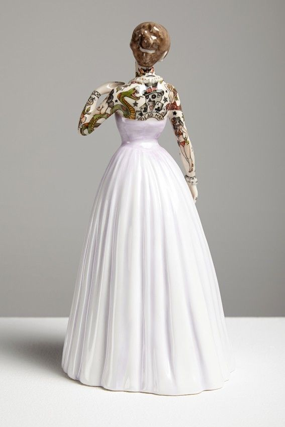 Jessica Harrison - Painted Lady Prints