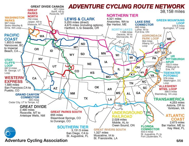Trans america trail - Google Search
