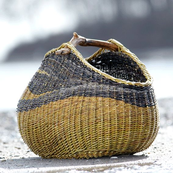 Willows: Danish basket makers