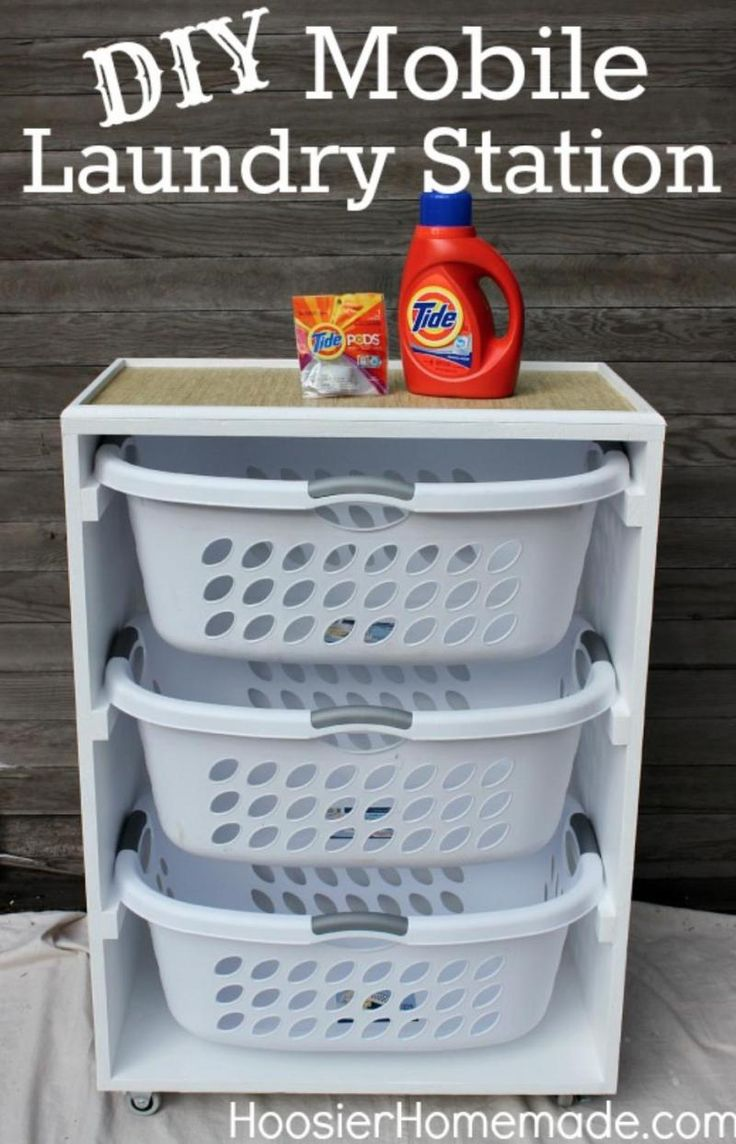 Here Are 11 Laundry Hacks You Shouldn't Live Without. I'm Itching To Make #10 For My Home http://www.wimp.com/laundry-ideas/