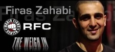 With special guest Firas Zahabi, head coach for Georges St-Pierre, to talk about GSP and the other Zahabi MMA fighters on UFC 158, as well as Ivan Menjivar who will be fighting at the upcoming UFC 157 card. Firas talks about the potential mind games being played by Nick Diaz, how GSP is mentally for this next title defense and breaks down the rest of his match-ups for Rory MacDonald, Mike Ricci, John Makdessi and Yves Jabouin. We also get Firas to weigh in on Ronda Rousey who headlines UFC…