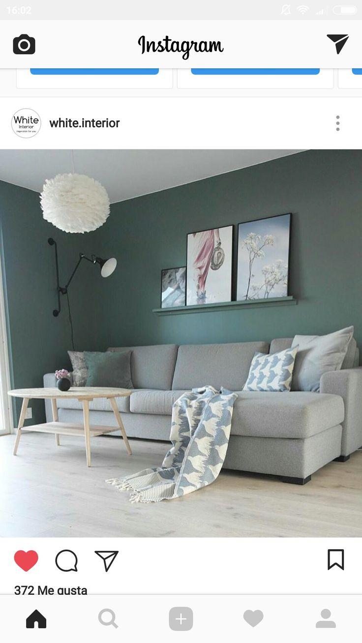Mejores 43 Im Genes De Idees Deco En Pinterest Dormitorio De Los  # Muebles Lufe Instrucciones