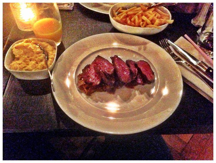 Le Bon Plan de Renaud pour manger à #Strasbourg: La Hache : une cuisine de qualité et des cuisiniers talentueux !