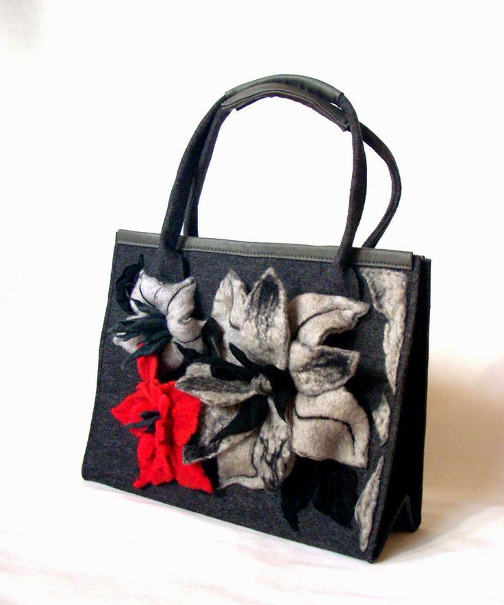 "Bags by Marta: Shopper bag ""Devon"""
