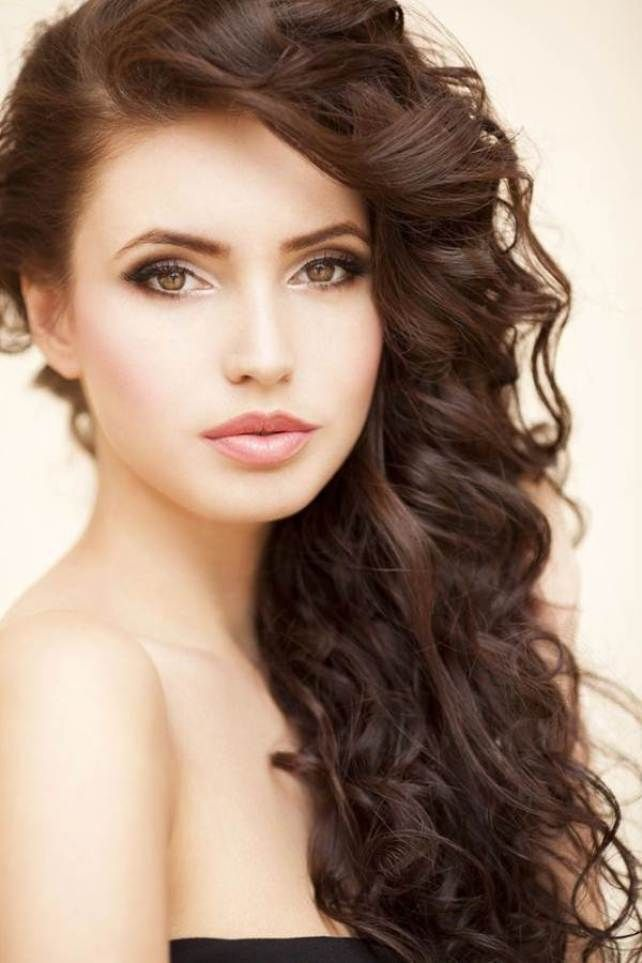 beautiful hairstyles for long hair..