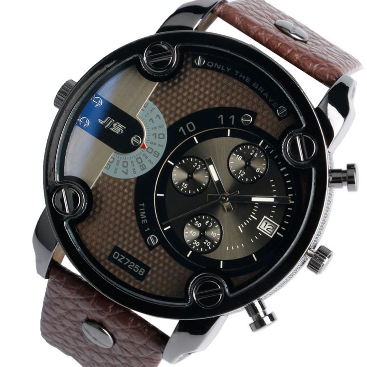 $9.95 (Buy here: https://alitems.com/g/1e8d114494ebda23ff8b16525dc3e8/?i=5&ulp=https%3A%2F%2Fwww.aliexpress.com%2Fitem%2FQuartz-Round-Dial-Wrist-Watch-Casual-Fashion-Army-Ourdoor-Men-Luxury-Pilot-Modern-Leather-Band-Strap%2F32791433498.html ) 2017 Men Wat