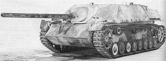 Jagdpanzer IV L/70 | WW2 tanks | Flickr