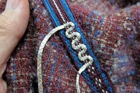chanel trim - Google Search Many pictures for inspiration