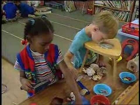 The Exceptional Early Childhood Classroom: A Virtual Tour of Boulder Journey School - A Reggio Emilia Inspired School
