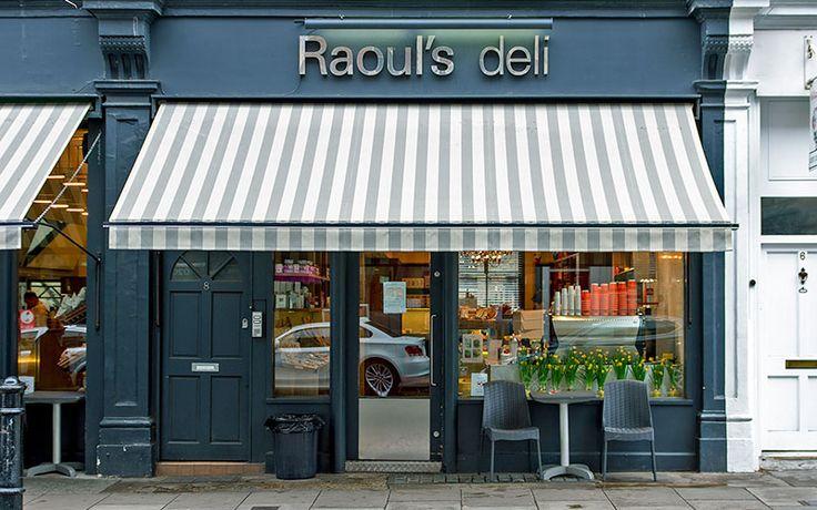 Raoul's, Maida Vale
