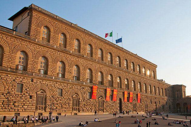 Museo di Palazzo Pitti: Raffaello, Giorgione e Tiziano
