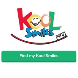 Find a Kool Smiles dental office close to you through our website.