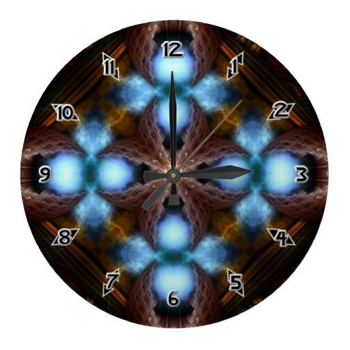 Brimitin Pool Of Light Wallclocks $28.10 - Click Here http://xzendor7.com/xzendor7-wall+clocks.php