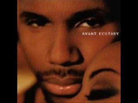 My First Love ~ Avant .... long as I live you will always be my first love and I will always choose you again