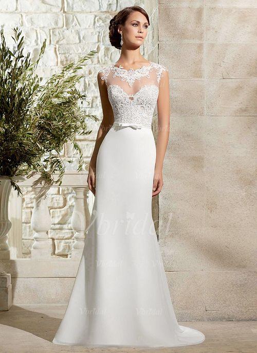 11 besten Hochzeit Bilder auf Pinterest   Hochzeitskleider, Kleid ...