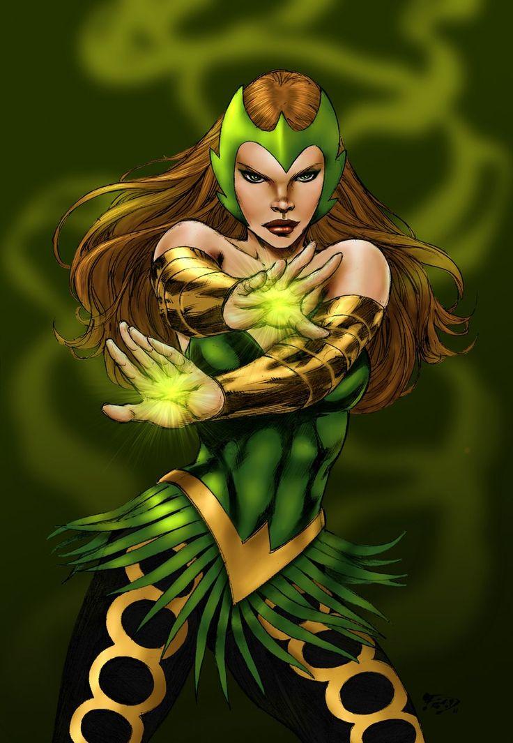 17 Best images about Enchantress on Pinterest | Definition ...
