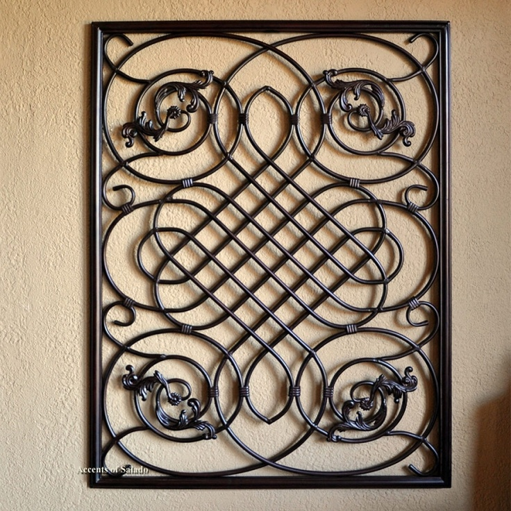 15 Best Metal Wall Art Images On Pinterest