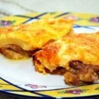 Отбивные из курицы с сыром и ананасом – рецепт с фото