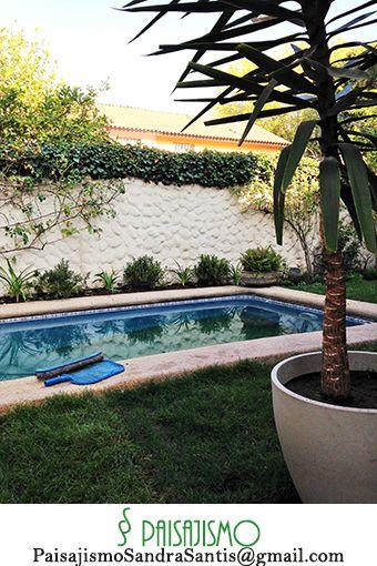 Jardín Particular en La Florida