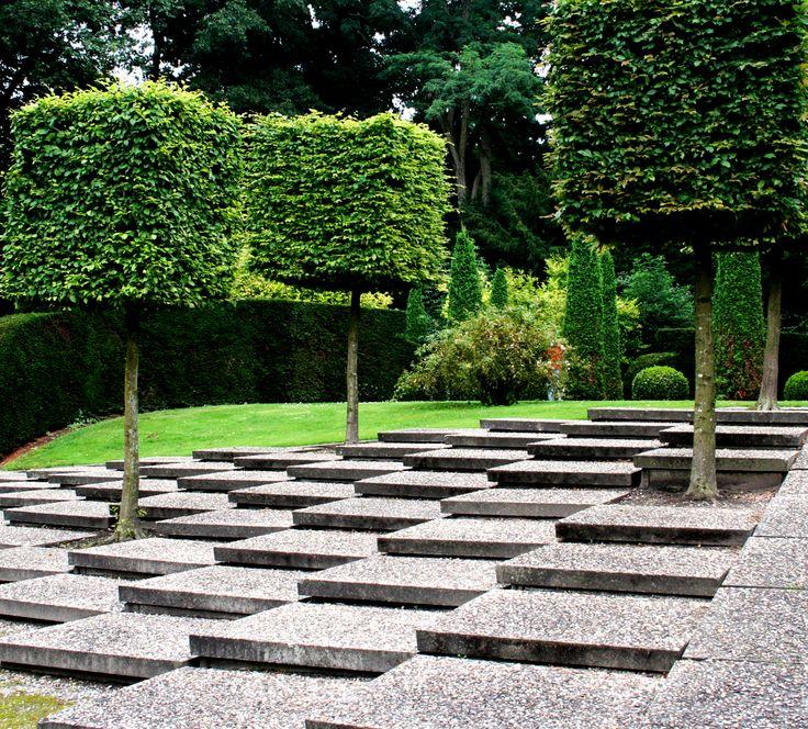 17 best images about paisagismo on pinterest gardens for Italian landscape design