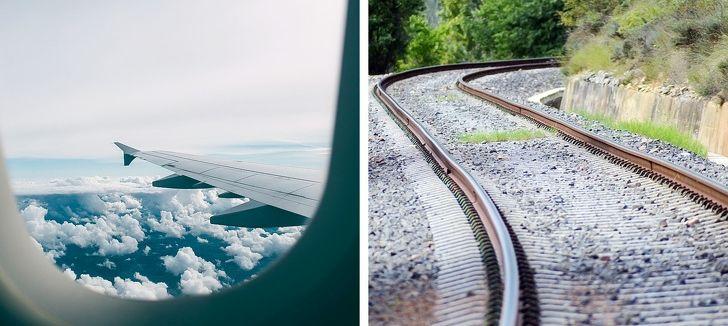 السفر في 2020 متغيرات طارئة تهدد الرحلة In 2020 New Travel Travel Airplane View