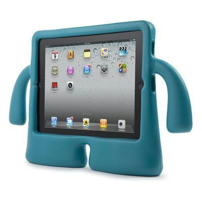 Speck Products iPad 3rd gen iGuy - Peacock -