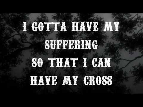 "Tori Amos ""Crucify"" Lyrics -- I love songs with passion."