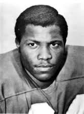 Caesar Edward Belser (September 13, 1944 – March 5, 2016) was an American football linebacker and safety who played in the American Football League (AFL) and the National Football League (NFL). He played professionally in the AFL and the NFL for the Kansas City Chiefs and later the San Francisco 49ers.