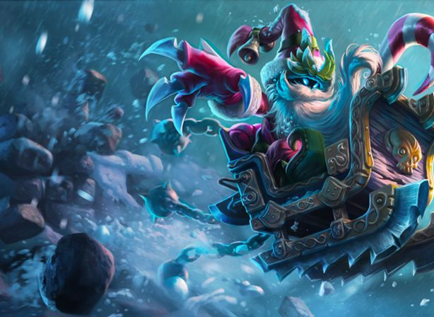 Veigar/SkinsTrivia - League of Legends Wiki - Champions, Items, Strategies, and many more!