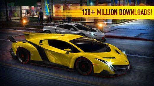 CSR Racing-1