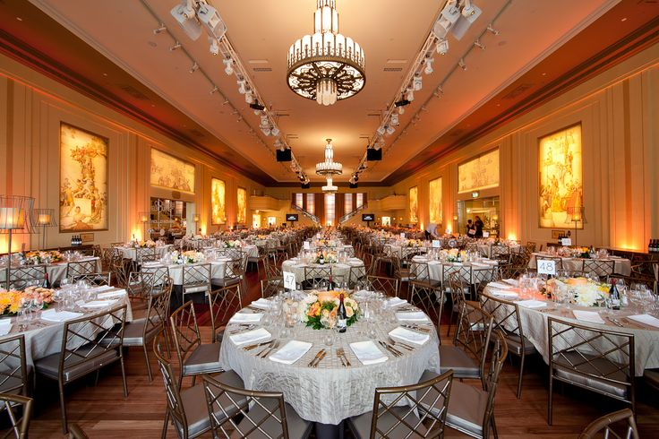Mural Hall - why travel to Europe to have a gorgeous heritage wedding when we have our very own venue right in the heart of Melbourne to cater our every need!