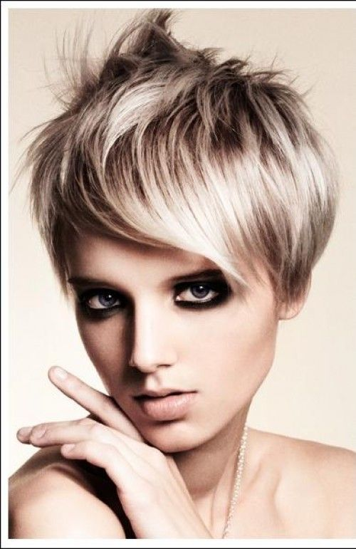 Feminine Blonde Bob Hairstyles
