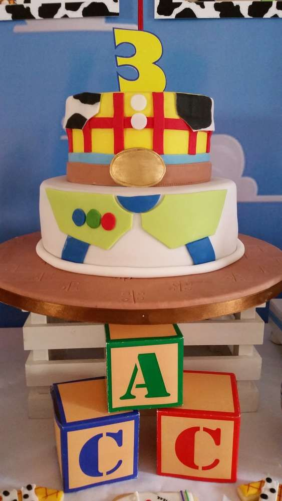 Toys For Birthday Party : Best toy story party ideas images on pinterest