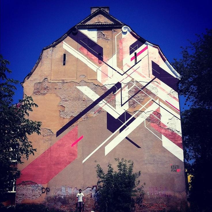 Nawer mural