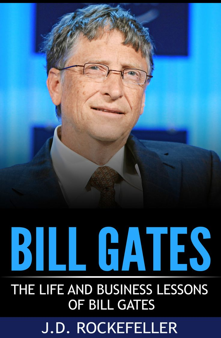 an introduction to the life of william henry gates iii 10 things to learn from bill gates:  one of the notorious personalities among them is william henry gates iii  life is consecutive.