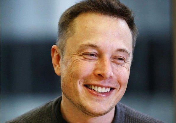 Zip2 X.com SpaceX Tesla: Wie Elon Musk zu dem wurde was er ist [Infografik]