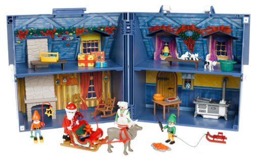 Playmobil Holiday Home