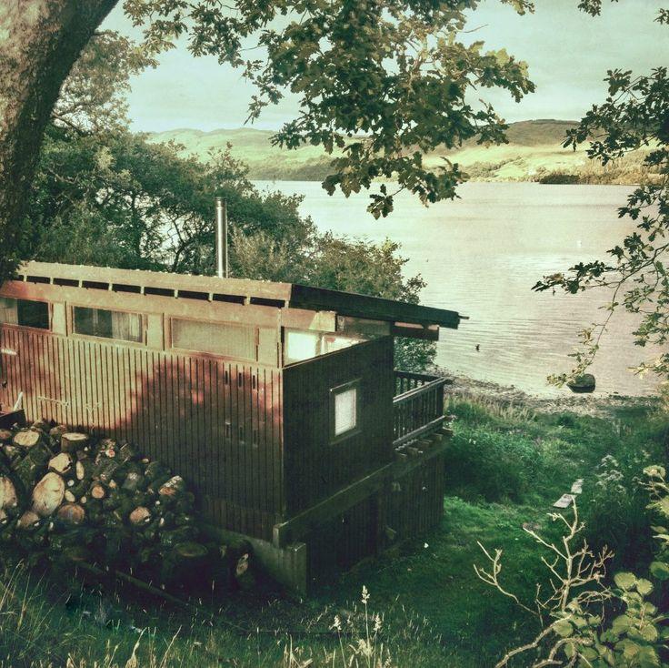 ehrfurchtiges blockhutten badezimmer atemberaubende images oder bbedabbbddccae scotland travel cabin rentals