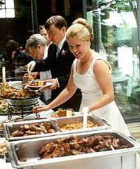 Wedding Food Ideas on a Budget | Womenz Magazine
